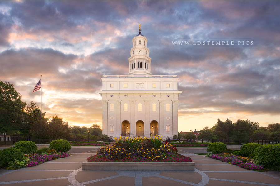 Nauvoo Temple – A Marvelous Work