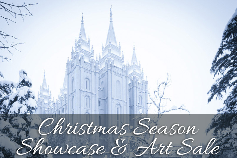 LDS Temple Pictures - Beautiful Fine Art Temple Photography