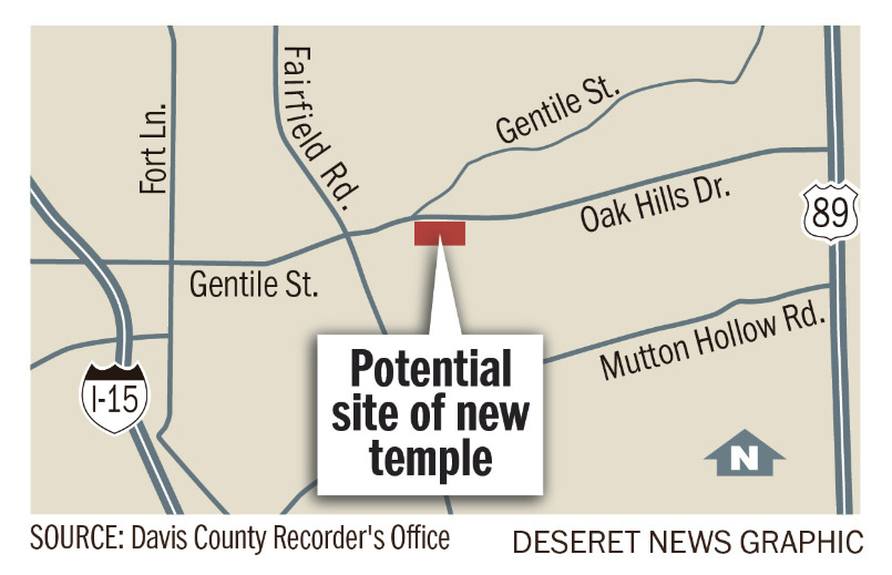 Map Of Arizona Lds Temples.News Possible Layton Utah Temple Location Map Lds Temple Pictures