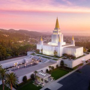 oakland-temple-aerial-sunset-from-on-high