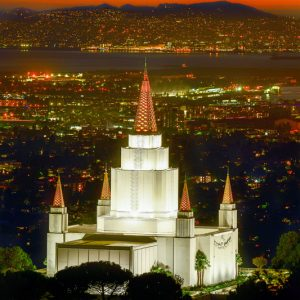 oakland-temple-crimson-sunset-vertical