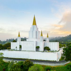 oakland-temple-summer-aerial