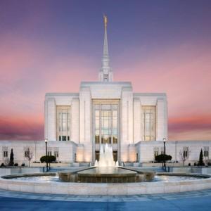 ogden-temple-fountain-sunrise