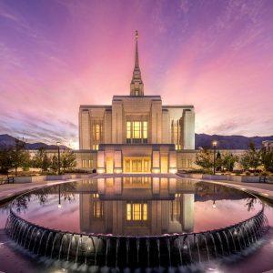 ogden-temple-sunrise-reflection
