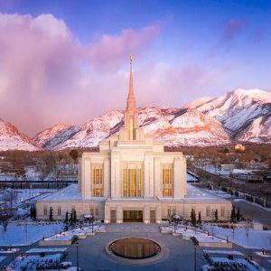 ogden-temple-winter-sunset-aerial
