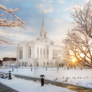 ogden-temple-winter-sunstar