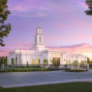 oklahoma-city-temple-sunrise-glow