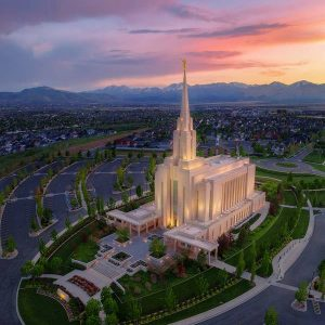 oquirrh-mountain-temple-aerial-summer-sunset