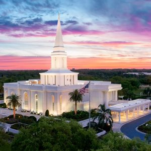 orlando-temple-summer-sunset-aerial