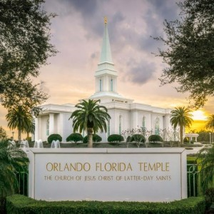 orlando-temple-sunset-southwest-sign