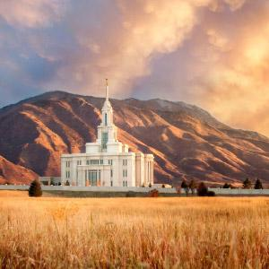 payson-utah-temple-harvest-sunset-pano