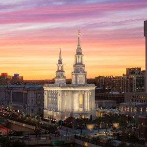 philadelphia-temple-distant-sunset