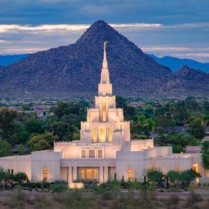 phoenix-temple-evening-mountain