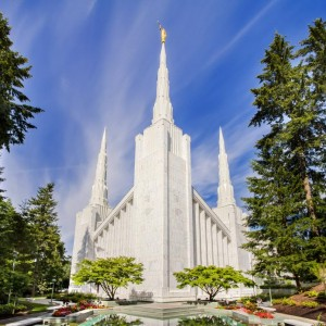 portland-oregon-lds-temple-morning