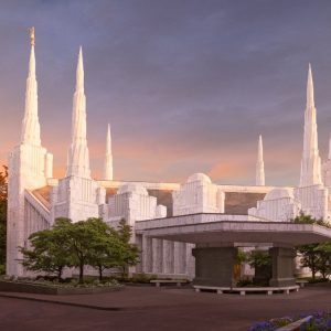 portland-temple-eternal-sunset