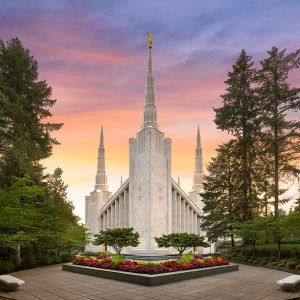 portland-temple-evening-peace