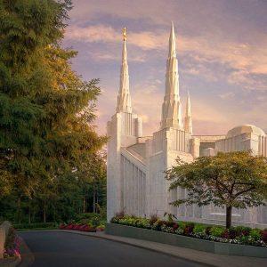 portland-temple-spires