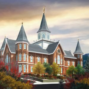 provo-city-center-temple-autumn-morning-painting