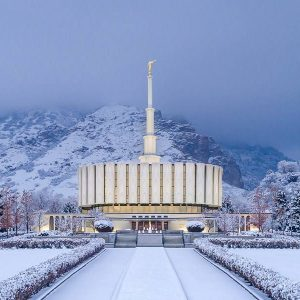 provo-temple-snowy-entrance