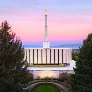provo-temple-spring-morning