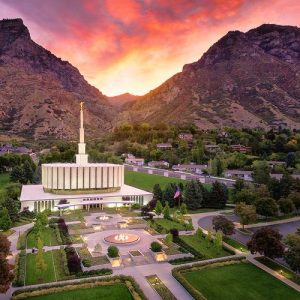 provo-temple-sunrise-from-on-high