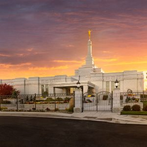 reno-temple-his-light-shineth