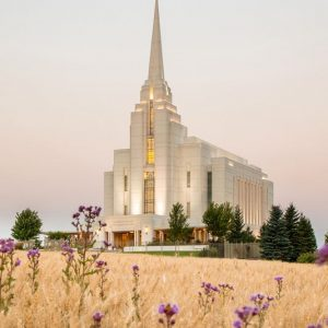 rexburg-temple-harvest-sunrise