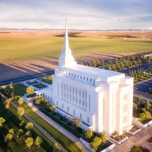 rexburg-temple-shadow