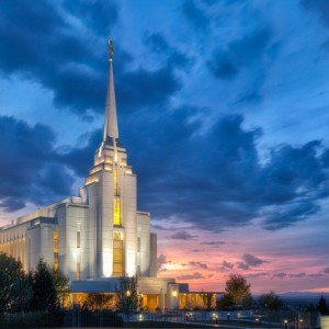 rexburg-temple-spring-twilight