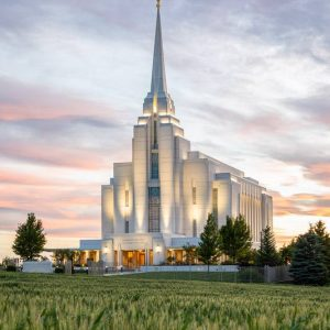 rexburg-temple-summer-glow-vertical