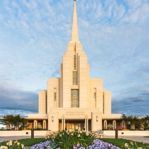rexburg-temple-summer-morning