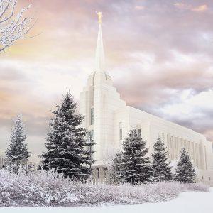 rexburg-temple-winter-skies