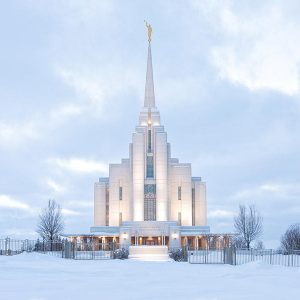 rexburg-temple-winter-storm