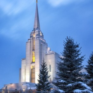 rexburg-temple-winter-twilight
