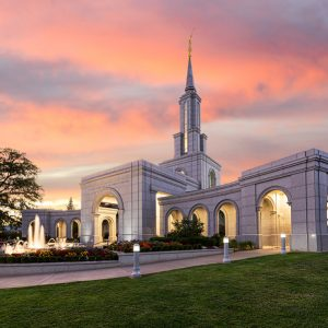 sacramento-temple-summer-peace