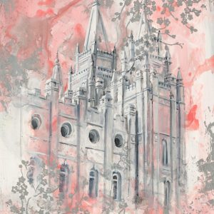 salt-lake-temple-cold-wax-oil-painting-pastels