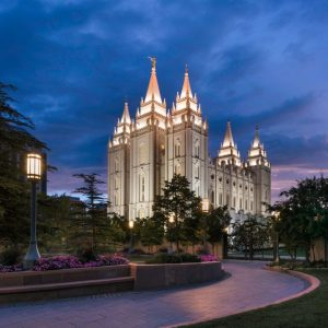 salt-lake-temple-lighted-path
