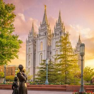 salt-lake-temple-maternal-reflection