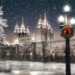 salt-lake-temple-painting-christmas-on-temple-square