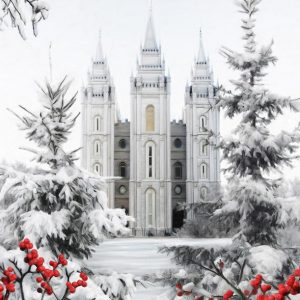 salt-lake-temple-snow-covered-painting