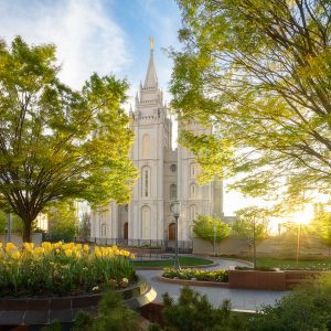 salt-lake-temple-spring-colors