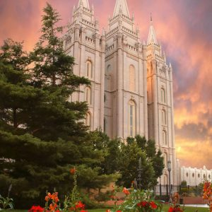 salt-lake-temple-sunset-colors