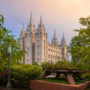 salt-lake-temple-sunset-glow