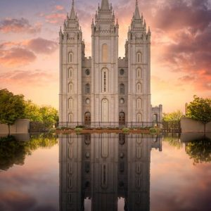 salt-lake-temple-sunset-reflections