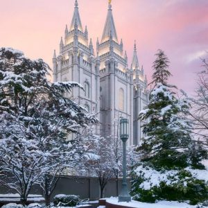 salt-lake-temple-winter-sunset