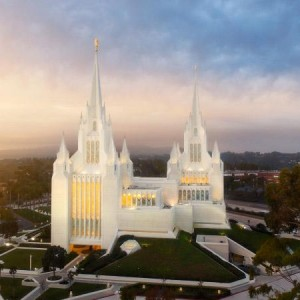 san-diego-temple-aerial-sunrise-southwest