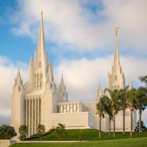 san-diego-temple-afternoon-light