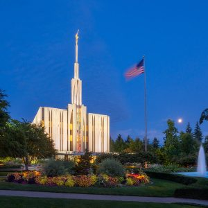 seattle-temple-twilight
