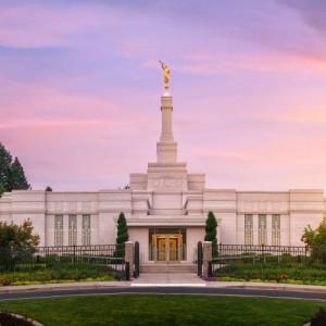spokane-temple-pastel-morning
