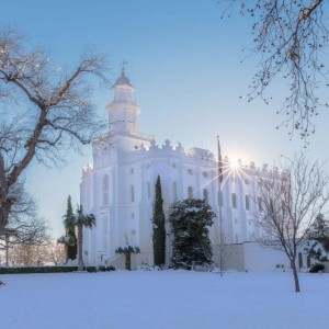 st-george-temple-winter-evening
